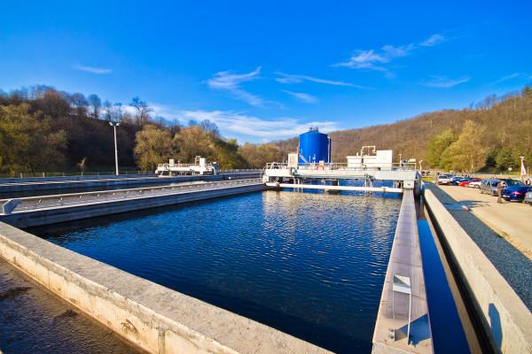Realizare canalizare si statie de epurare in localitatile Valcau de Jos, Valcau de Sus si Subcetate
