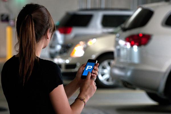 Introducerea modalitatii de plata prin SMS a tarifelor parcarilor din Zalau