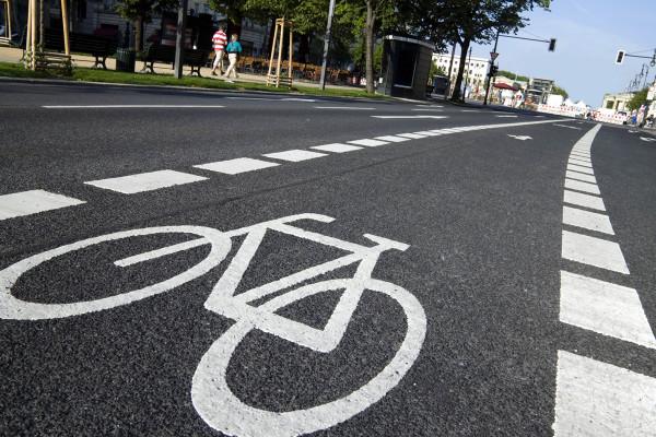 Amenajarea unor piste de biciclete in Zalau